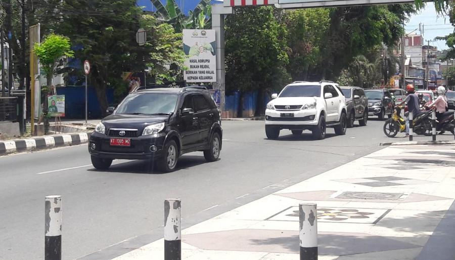 Jalur Satu Arah Jalan Basuki Rahmat Diberlakukan Minggu Depan e9294d3d94