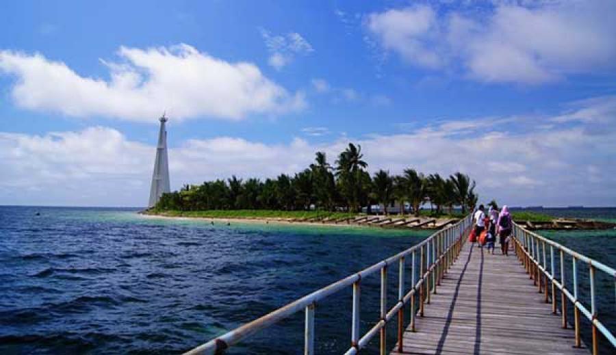 Lima Tempat Wisata Bontang Yang Wajib Dikunjungi