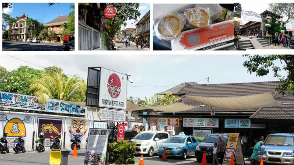 Inilah Tempat Wisata Di Bali Dan Wisata Belanja Paling Murah
