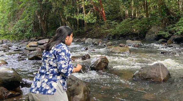 4 Destinasi Wisata Di Kubar Ini Bisa Jadi Alternatif Ekowisata Di Tengah Pandemi Korankaltim Com
